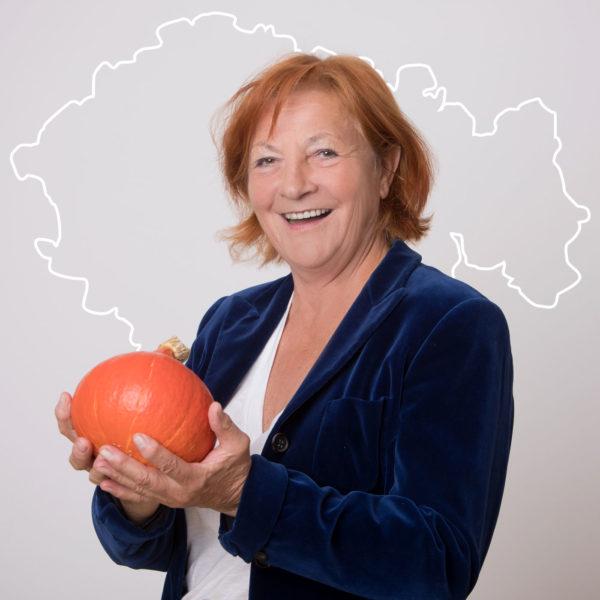 Elisabeth Hillebrand