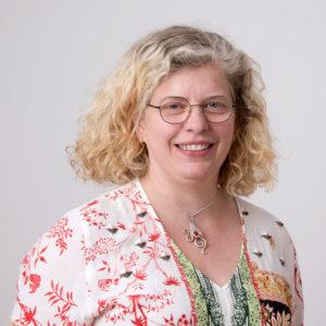 Kirsten Antritter