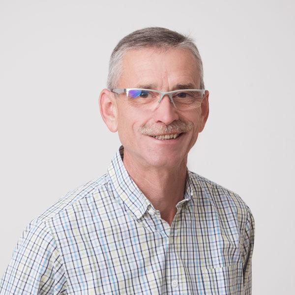 Reinhard Donath