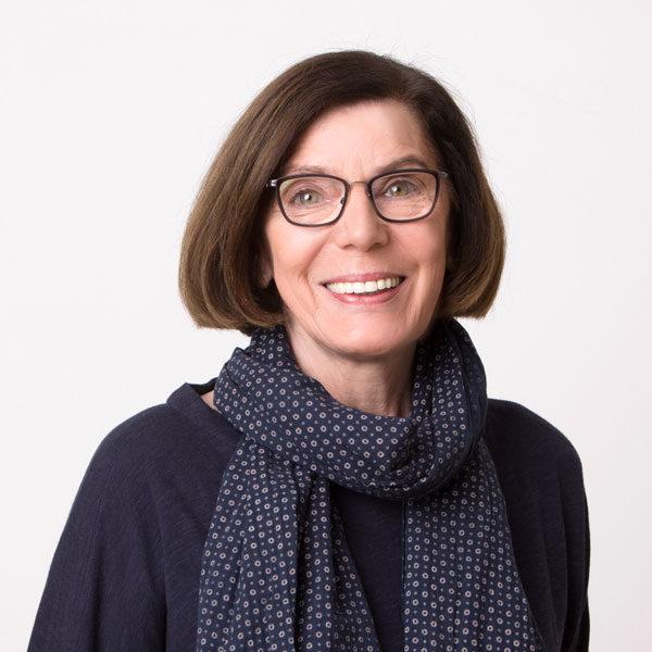 Ulrike Zulauf