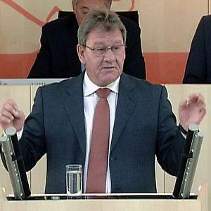 MdL Uwe Frankenberger
