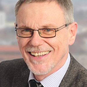 Gerhard Merz, MdL