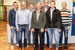 SPD Vogelsbergkreis im Gesrpäch mit der Max-Eyth-Schule Alsfeld