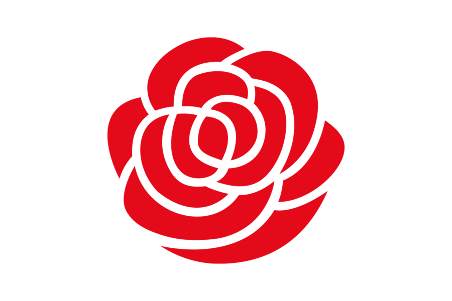 SPD-Rose