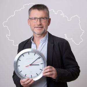 Andreas Fey