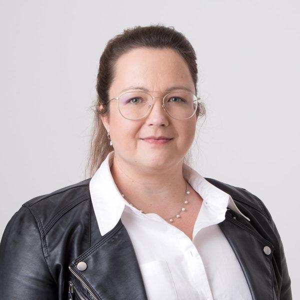 Eva Rhode-Fischer