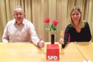 Vorsitzende SPD Schotten