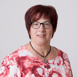 Silvia Bergmann