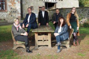 Stitzentam der SPD Homberg zur Kommunalwahl 2021