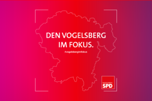 Den Vogelsberg im Fokus