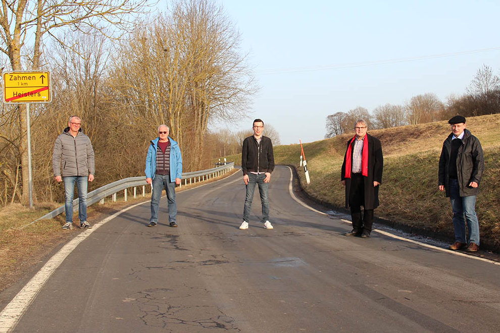 Kreisstraße K91 Grebenhain